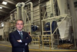 26 novembre 2010 -  Antonio Diana ph. Sergio Siano