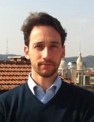 Filippo foto mentor