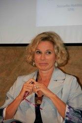 Giovanna Melandri speaker