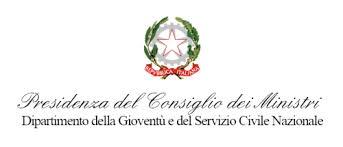 logo dip. della gioventù