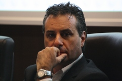 Stefano Granata speaker